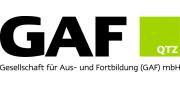 Gesellschaft für Aus- und Fortbildung (GAF) mbH