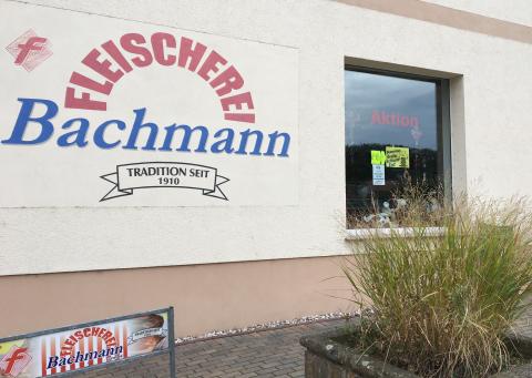 Fleischer (m/w/d) mit handwerklicher Tradition in Dommitzsch